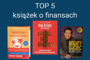 książki o finansach