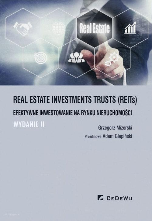 Real Estate Investments Trusts (REITs)