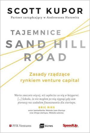Tajemnice Sand Hill Road