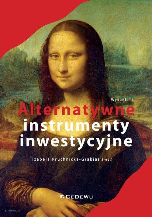 Alternatywne instrumenty inwestycyjne