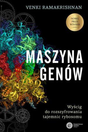 Maszyna genów