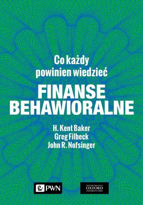finanse behawioralne