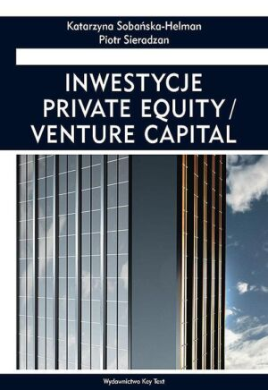 Inwestycje private equity venture capital
