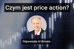 Czym jest price action